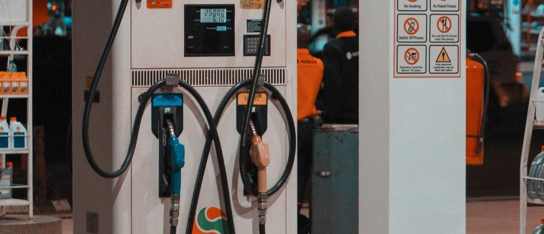 Cálculo de consumo de combustível: álcool ou gasolina?